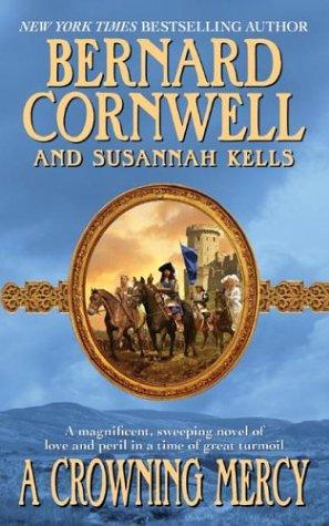 A Crowning Mercy, Bernard Cornwell, Susannah Kells