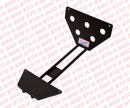 STO N SHO Quick Release Front License Plate Bracket for Chevy 2010-2013 Camaro