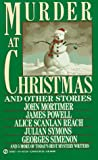 Murder at Christmas: And Other Stories (Signet)