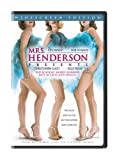 #9: Mrs. Henderson Presents (Widescreen Edition)