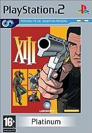 XIII (Platinum)