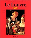 echange, troc Anette Robinson - Le Louvre