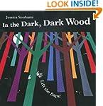 In the Dark, Dark Wood: Lift the flaps!
