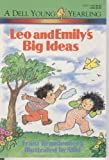 Leo and Emily's Big Idea (0440403022) by Brandenberg, Franz