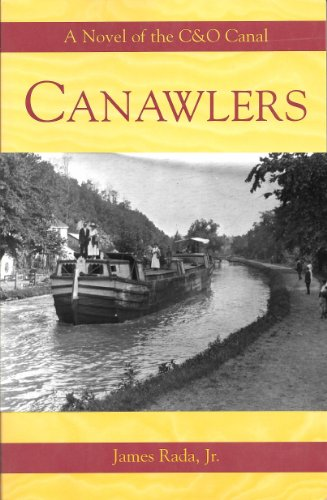 Canawlers