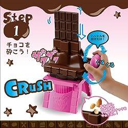 おかしなつけチョコ LET\'S DIP PARTY チョコレート