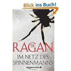 Im Netz des Spinnenmanns: Thriller (Ein Fall f�r Lizzy Gardner Buch 1)
