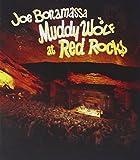 DVD & Blu-ray - Joe Bonamassa - Muddy Wolf at Red Rocks [Blu-ray]