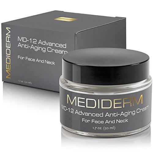 MD-12 Anti Wrinkle Neck Lift Cream & Crepe Era…