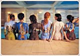Pink Floyd Sexy Girls BACK CATALOGUE HUGE LAMINATED POSTER