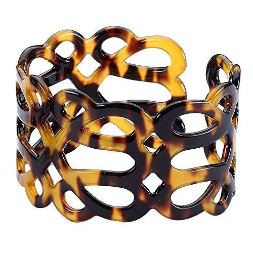 bracciale-guscio-di-tartaruga-design-lattice-taglio-40-mm-in-acrilico-con-by-joe-cool
