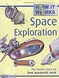 Steve Parker How it Works Space Exploration