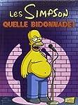 Les Simpson, Tome 3 : Quelle bidonnad...