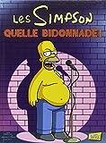 Les Simpson, Tome 3 : Quelle bidonnade ! : O� est Maggie ? ; Les bi�res Boys ; Homer contre le papier peint