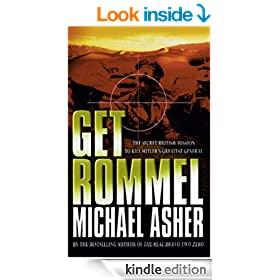 Get Rommel: The secret British mission to kill Hitler's greatest general (Cassell Military Paperbacks)