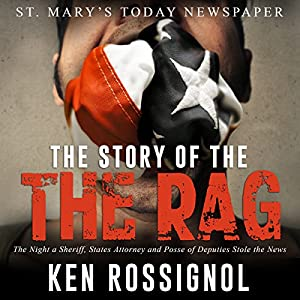 St. Mary's Today: The Story of the Rag! Audiobook