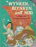 Wynken, Blynken, and Nod (Pudgy Pals)