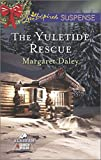 The Yuletide Rescue (Love Inspired Suspense\Alaskan Search an)
