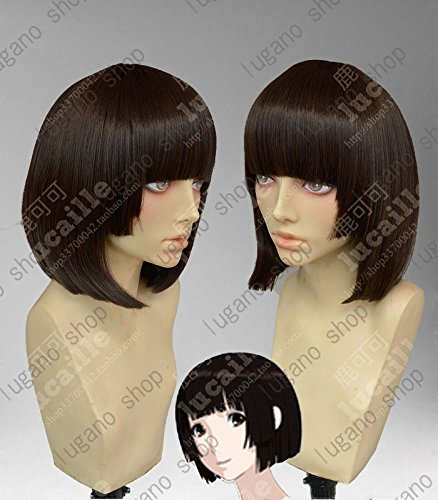 Cydonia Knights star white leave (want me quiet) wind ◆ heat-resistant high quality wig cosplay Christmas and Halloween events costume costume