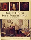 img - for Dolls' House Soft Furnishings by Esther Forder (2001-09-28) book / textbook / text book