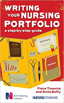 Writing your Nursing Portfolio: A Step-by-step Guide: 9780335242849