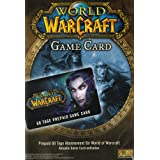 "World of WarCraft - GameCard (60 Tage Pre-Paid)von ""Blizzard Entertainment"""