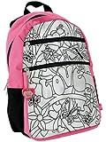 Simba 106375173 - Color Me Mine Backpack