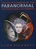 The Encyclopaedia of the Paranormal (0333491009) by Picknett, Lynn