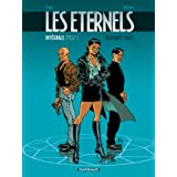 Les Eternels, Int�grale Cycle 1 : Diamants noirspar Yann
