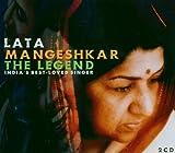 echange, troc Lata Mangeshkar - The Legend