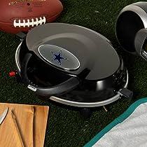 NFL Dallas Cowboys Instastart Tailgate Propane Grill