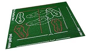 Pelz Golf DP4002 Position Mat