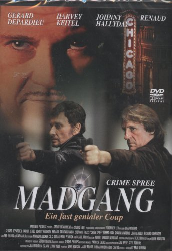 MADGANG, ein fast genialer Coup