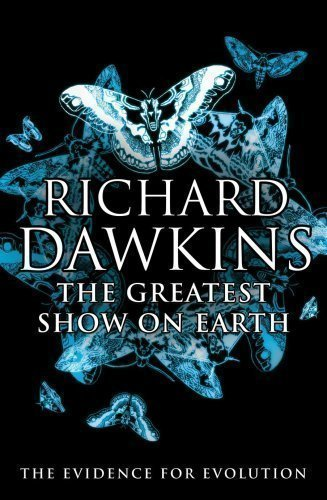 The Greatest Show On Earth descarga pdf epub mobi fb2