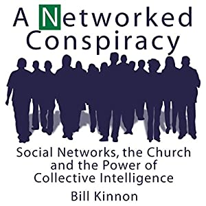 A Networked Conspiracy Audiobook