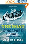The Boat: Singapore Escape, Cannibali...