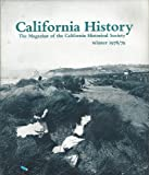 img - for California History : Shadows in St. James Park; Carville, San Francisco's Oceanside Bohemia; the Battle for the Eight-hour Day in San Francisco; From Chautaugua Tent to Radio Station with Sister Aimee (Winter 1978/79) book / textbook / text book