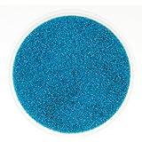 Bright Colors Blue Sanding Sugar 8 oz. Tub