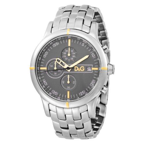Dolce & Gabbana Men's Oxford Watch DW0480