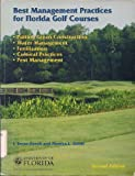 img - for Best Management Practices for Florida Golf Courses book / textbook / text book