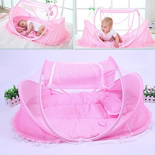 kidstime-baby-travel-bedbaby-bed-portable-folding-baby-crib-mosquito-net-portable-baby-cots-newborn-