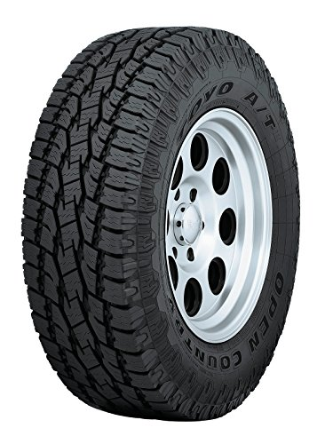 Toyo Open Country A/T II Radial Tire - 225/75R16 104S (Jeep Grand Cherokee Snow Tires compare prices)