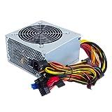 サイズ 80PLUSブロンズ認証取得ATX電源 「剛力Naked」 700W SPGRN-700/A
