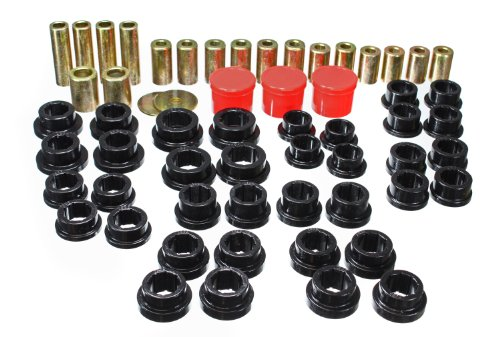 Energy Suspension 73122G Rear Control Arm Bushing for Nissan 350Z (Nissan Polyurethane Bushings compare prices)