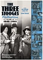 Three Stooges Collection 6: 1949-1951 [Import USA Zone 1]