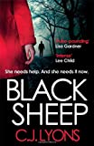 Black Sheep (Caitlyn Tierney Trilogy)