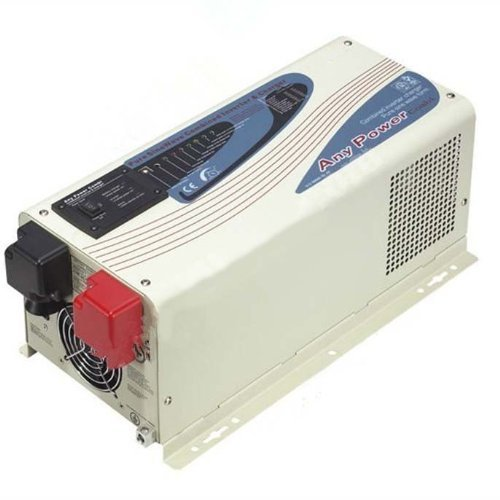 Zodore Pfa Series 2000W / 6000W Pure Sine Wave Inverter Charger With Stabilizer Automatic Voltage Regulator (Avr) 24V/110V,High Quality! Inverter/Ac Charger/Transfer Switch/Avr All In One!