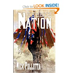 Damned Nation by Nick Pollotta