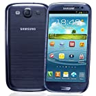 Samsung GT-I8200 Galaxy S III mini VE Factory Unlocked International Version - 5 MP camera, GSM 850/900/1800/1900; HSDPA 900/1900/2100 (Blue)