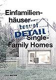 Einfamilien-hauser / Single-Family Houses (Best of Detail)
